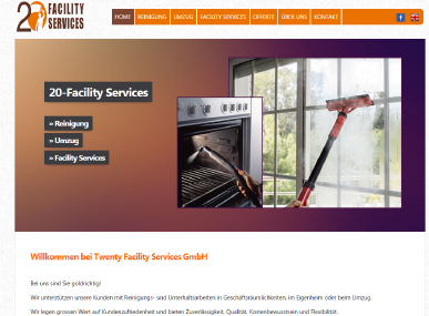 20-Facility Services